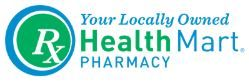 Locally Owned Healthmart Pharmacy VitaCare Pharmacy